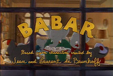 Babar Episode Guide Logo