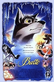 Balto Free Cartoon Picture