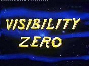 Visibility Zero Cartoon Picture