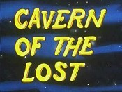 Cavern Of The Lost Cartoon Picture