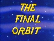 The Final Orbit Picture Of The Cartoon