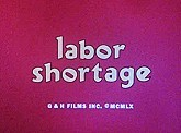 Labor Shortage Pictures Of Cartoons