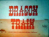 Dragon Train Cartoon Character Picture