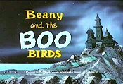 Beany And The Boo Birds Picture Into Cartoon