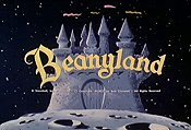 Beanyland Cartoon Picture