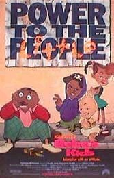 Bebe's Kids The Cartoon Pictures