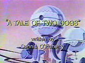 A Tale Of Two Dogs Picture Of The Cartoon