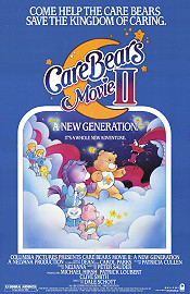 Care Bears Movie II: A New Generation Picture To Cartoon