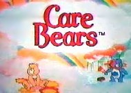 Care Bears Battle The Freeze Machine