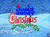 A Charlie Brown Christmas Cartoon Picture