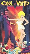Cool World The Cartoon Pictures