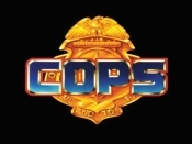 The Case Of C.O.P.S. File #1 Cartoon Character Picture