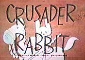 Crusader And The Showboat Cartoon Picture