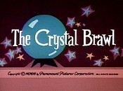 The Crystal Brawl Cartoon Character Picture