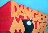 The Four Tasks Of Danger Mouse Cartoon Picture