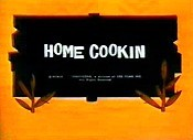 Home Cookin Cartoon Pictures