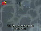Till Death Do Us Part, Part One Free Cartoon Picture