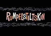 Rumpelstiltskin Free Cartoon Pictures