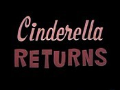 Cinderella Returns Picture Into Cartoon
