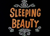 Sleeping Beauty Picture Into Cartoon