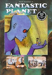 La Plan�te Sauvage (Fantastic Planet) Picture To Cartoon
