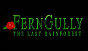 FernGully: The Last Rainforest The Cartoon Pictures