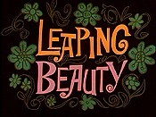 Leaping Beauty Cartoon Pictures