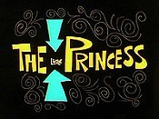 The Little Princess Picture Of Cartoon