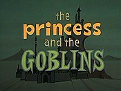 The Princess And The Goblins Picture Of Cartoon