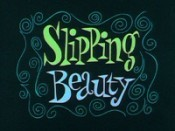 Slipping Beauty Cartoon Pictures
