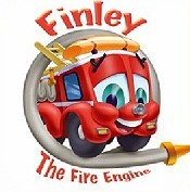 Finley And The Fix-It Shop Picture To Cartoon