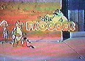 Good Knight, Frogger The Cartoon Pictures