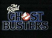 Buster The Ghost