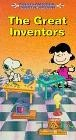 The Great Inventors Picture Into Cartoon