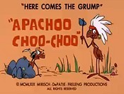 Apachoo Choo Choo Cartoon Picture