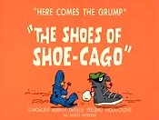 The Show Of Shoe-Cago Cartoon Funny Pictures