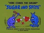 Sugar And Spite Free Cartoon Pictures