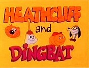 Heathcliff And Dingbat Cartoon Pictures