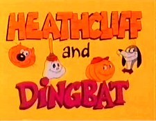 Heathcliff and Dingbat Episode Guide Logo