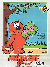 Heathcliff: The Movie Cartoon Picture