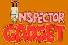 Inspector Gadget Episode Guide Logo