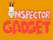Gadget's Clean Sweep Cartoon Picture