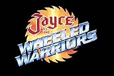 Jayce and the Wheeled Warriors Episode Guide Logo
