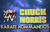 Target: Chuck Norris Cartoon Pictures