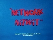 Network Nitwit Pictures Of Cartoon Characters