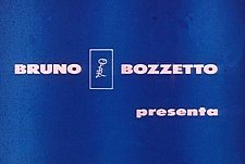 Bruno Bozzetto Productions Studio Logo
