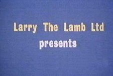 Larry The Lamb Studio Logo