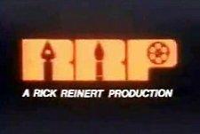 Rick Reinert Productions Studio Logo