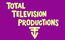 Total Television Productions Studio Logo