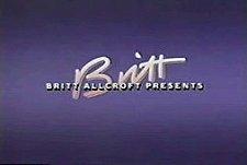 Britt Allcroft Studio Logo